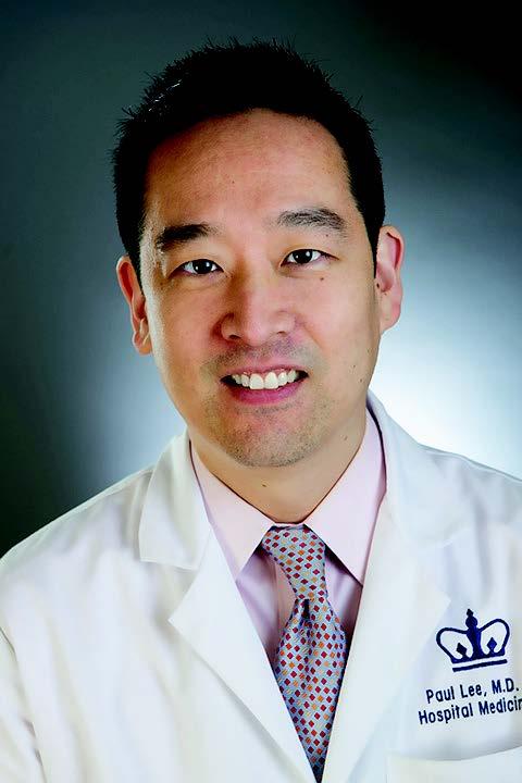 Paul G Lee Md Mph Internal Medicine Columbiadoctors New York