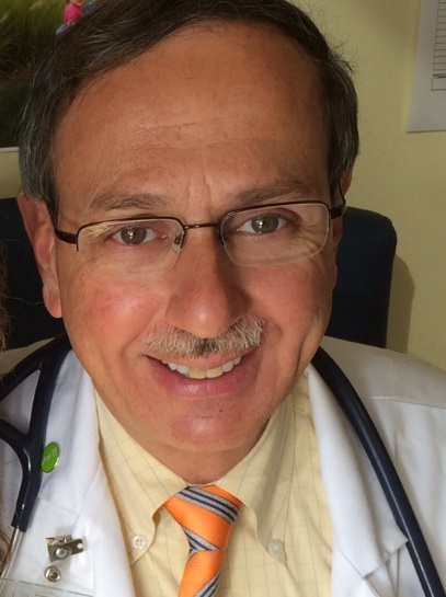 David I  Sahar, MD | ColumbiaDoctors