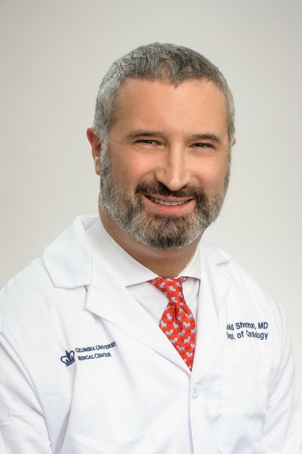 David Sherman, MD | ColumbiaDoctors