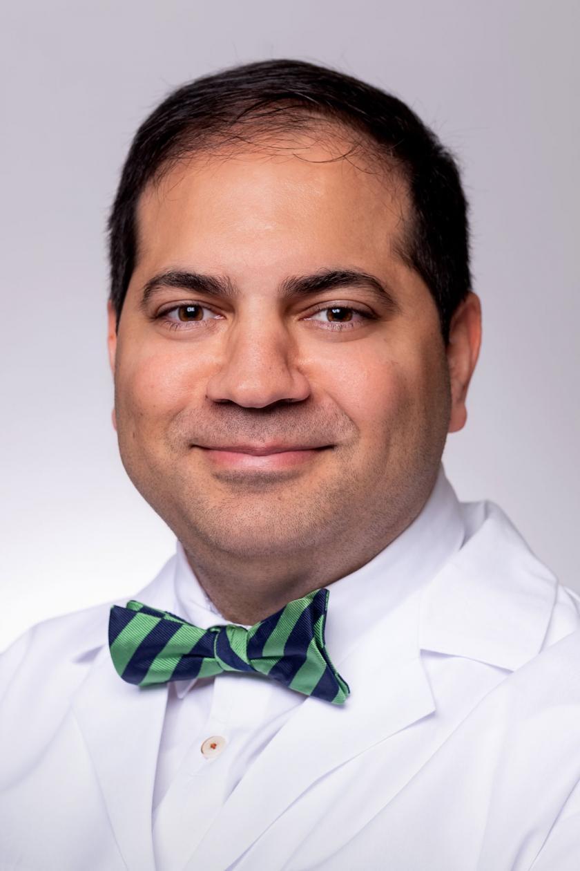 Hirad Yarmohammadi, MD, MPH | ColumbiaDoctors