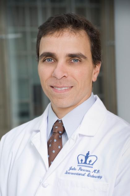 John M  Poneros, MD | ColumbiaDoctors