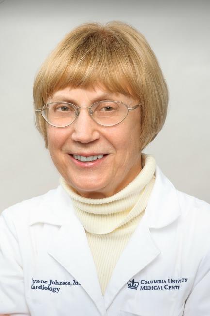 Lynne L Johnson Md Columbiadoctors