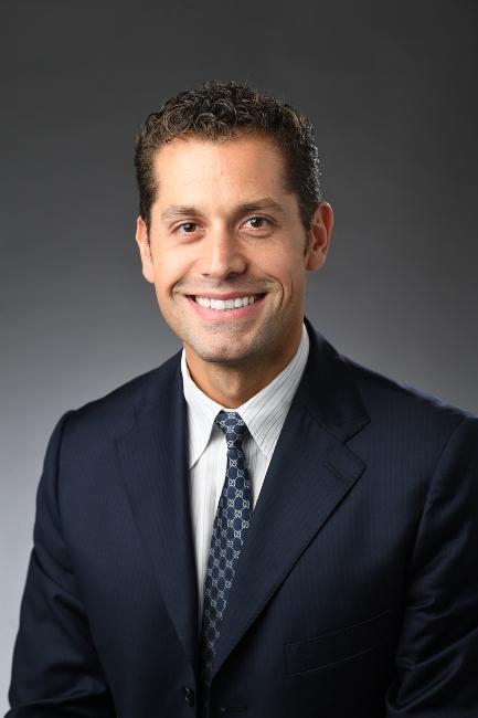 Marco Zoccali, MD | ColumbiaDoctors