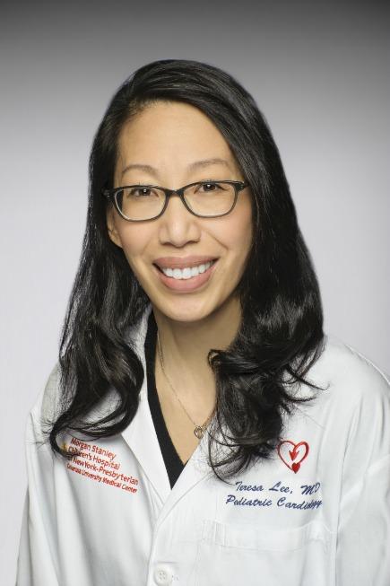 Teresa M  Lee, MD | ColumbiaDoctors